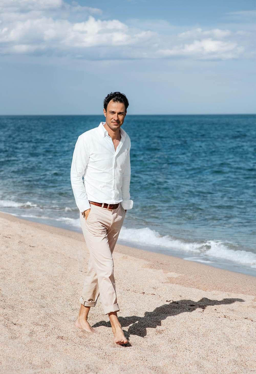 индивидуальные стильные фотосессии на Сардинии