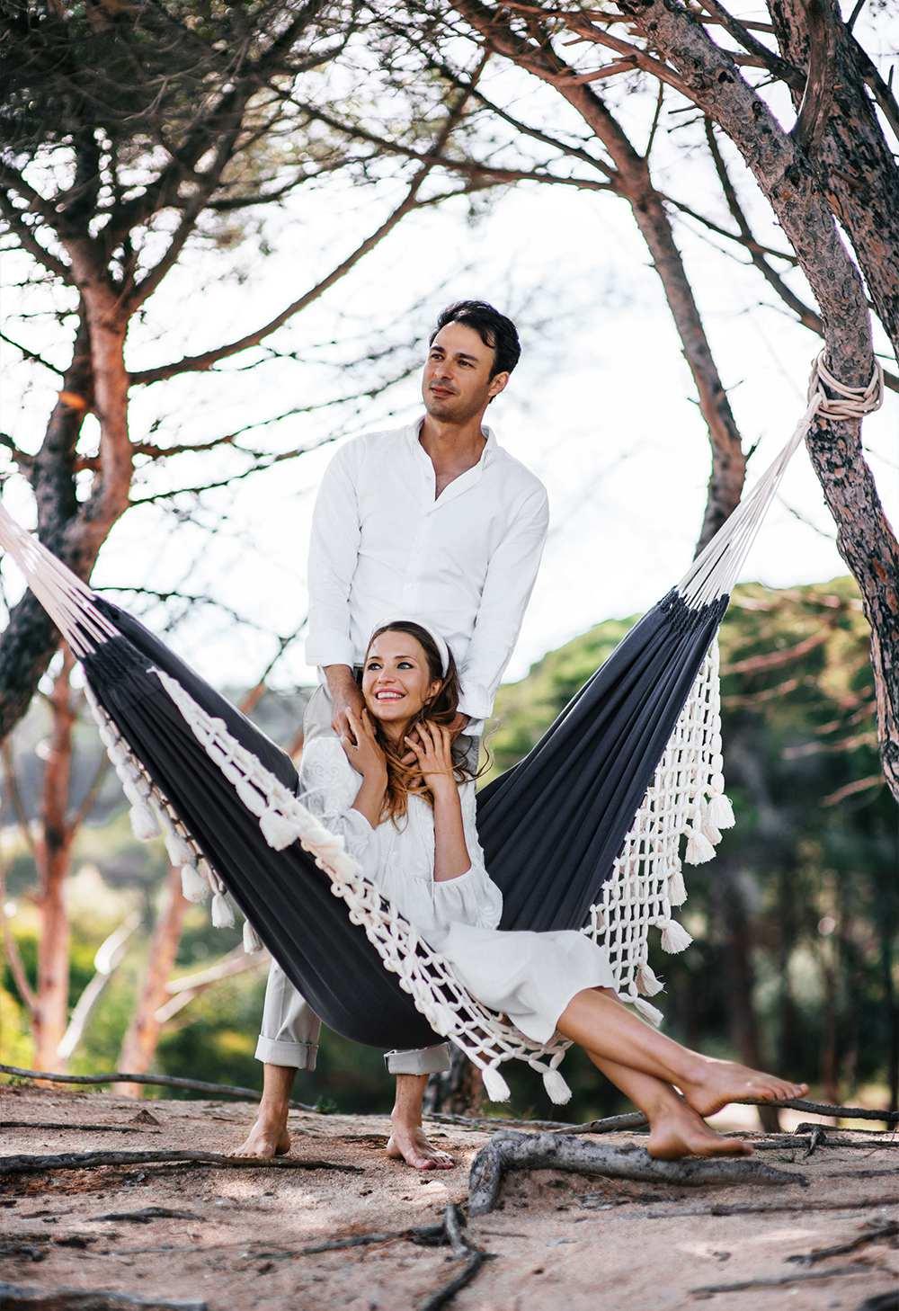 день, полный романтики на Сардинии