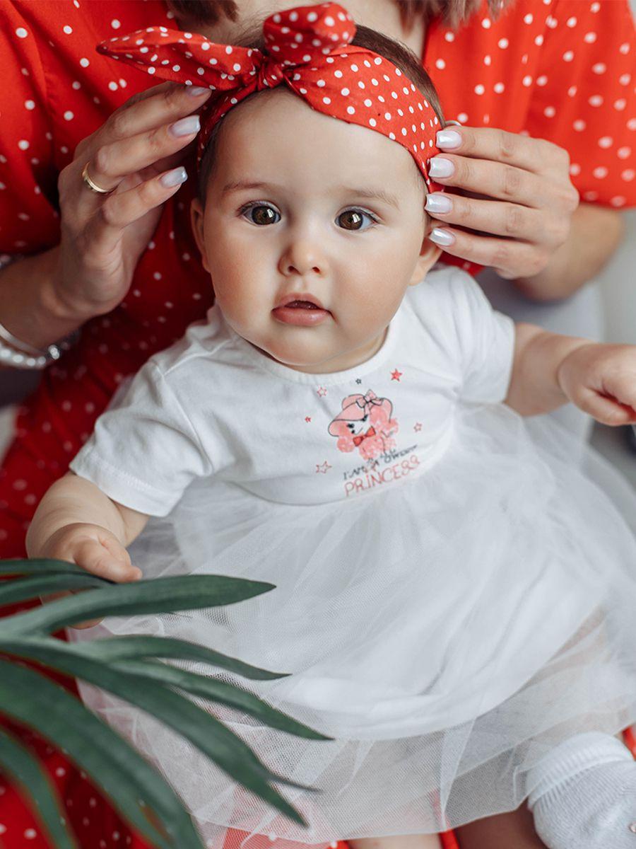 фотография с маленькой девочкой