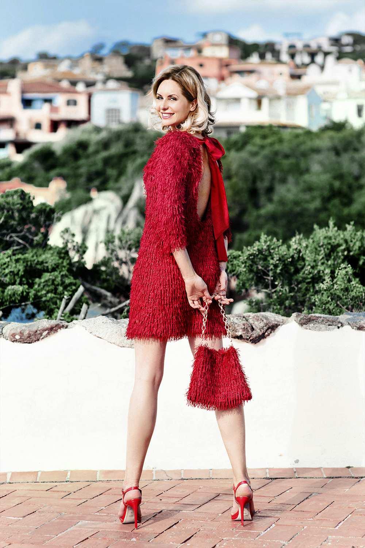 фотограф для каталогов одежды на Сардинии