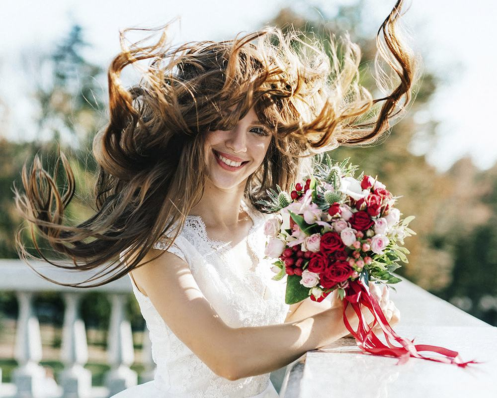 Роскошные свадьбы в Италии