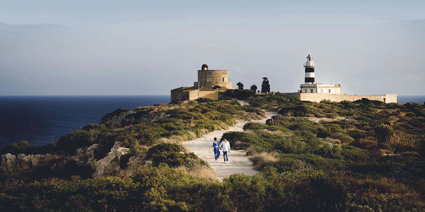 Фотосессии на Сардинии от sardevents.com