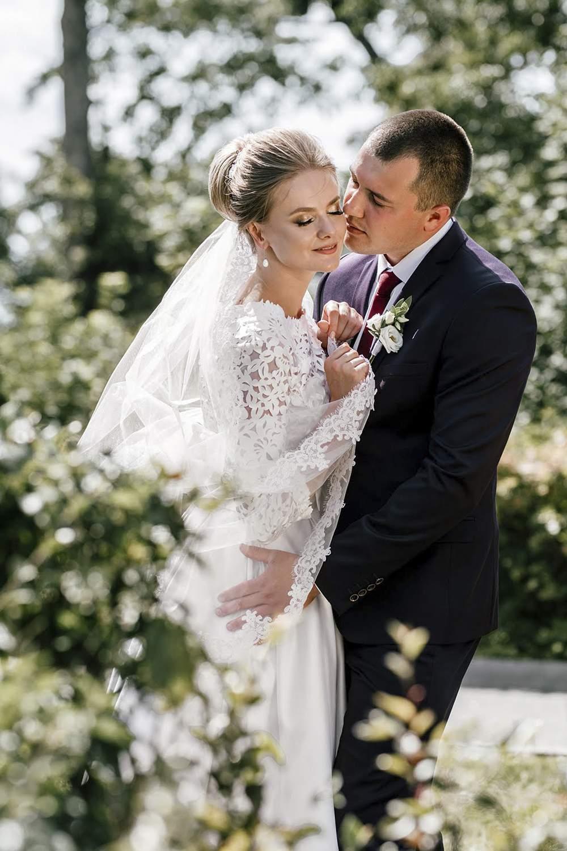 Стильные свадьбы в Европе