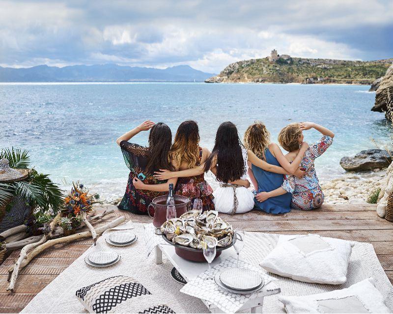 Организация свадеб и праздников на Сардинии