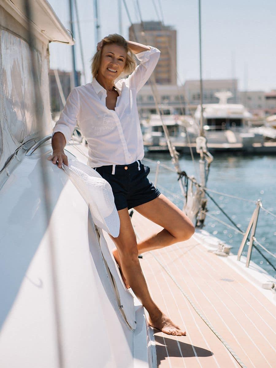аренда яхты на Сардинии