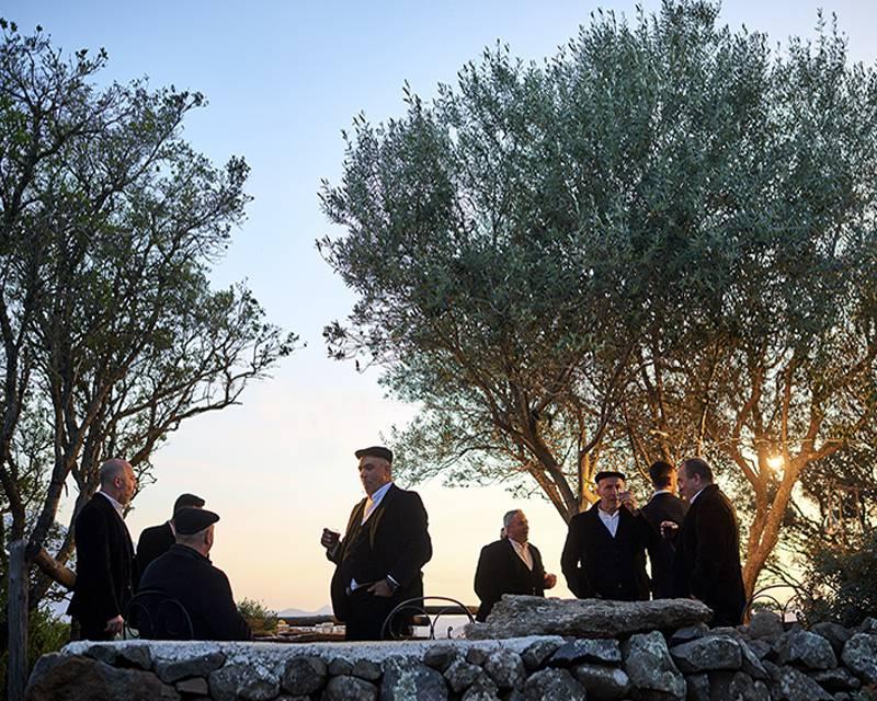Проведение мероприятий и национальных праздников в Италии