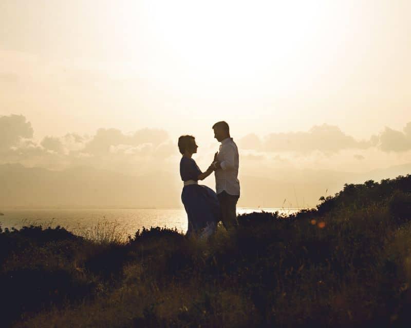 Самые романтичные туры по италии