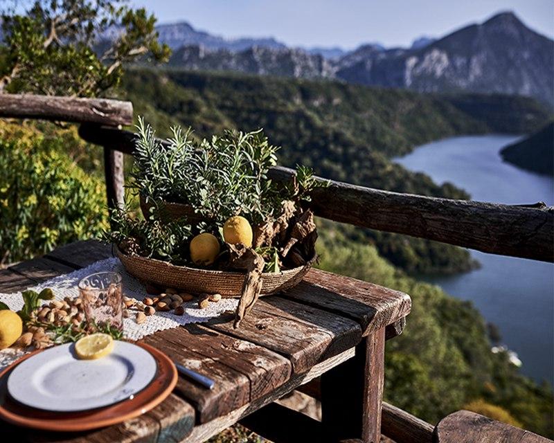 Где самые красивые пейзажи в Италии