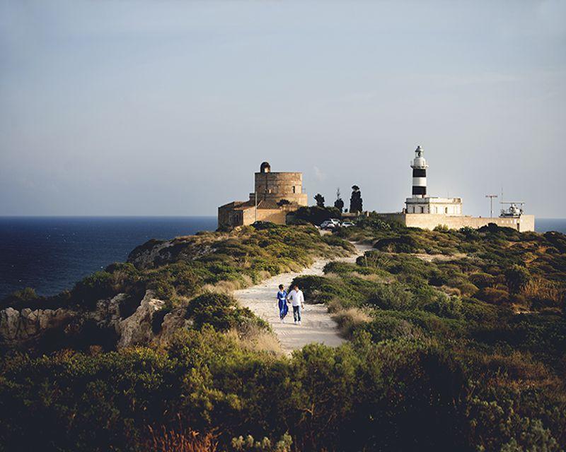 Романтические путешествия по самым красивым местам Сардинии