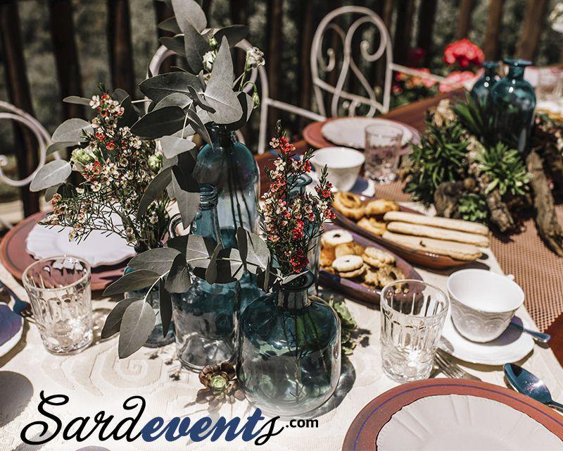 организация свадеб в Италии на Сардинии
