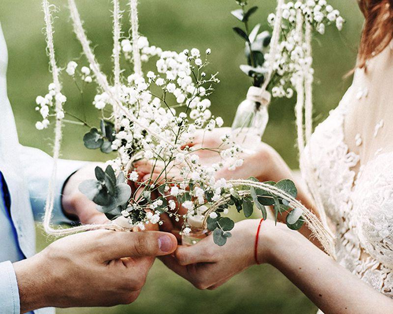 свадьба на Сардинии