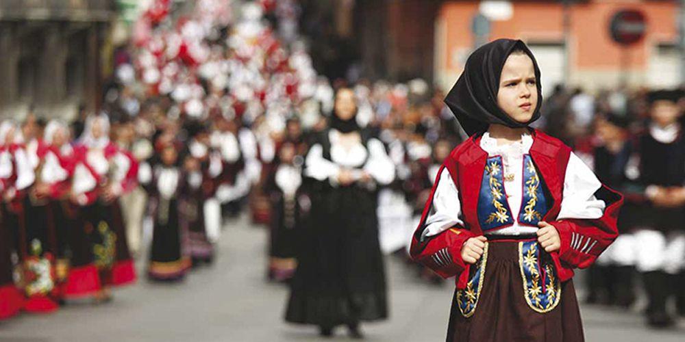 Праздники и традиции Италии