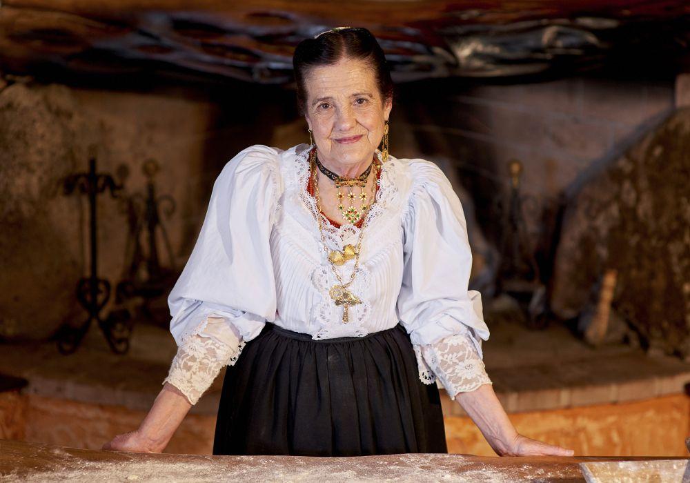 долгожители в Италии