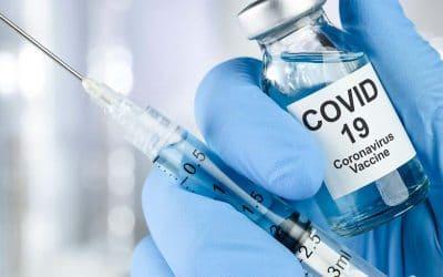 Коронавирус на Сардинии: программа вакцинации населения