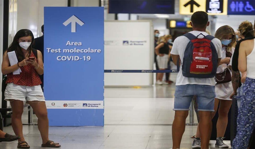 Актуальные правила въезда на Сардинию