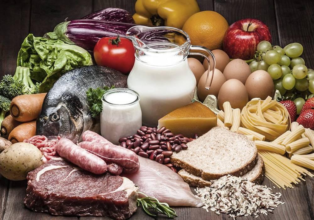 средиземноморская диета на Сардинии
