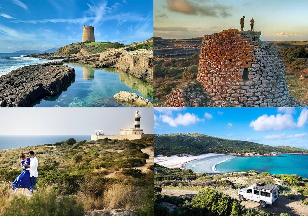 Гид на Сардинии -это самые увлекательные экскурсии по Сардинии