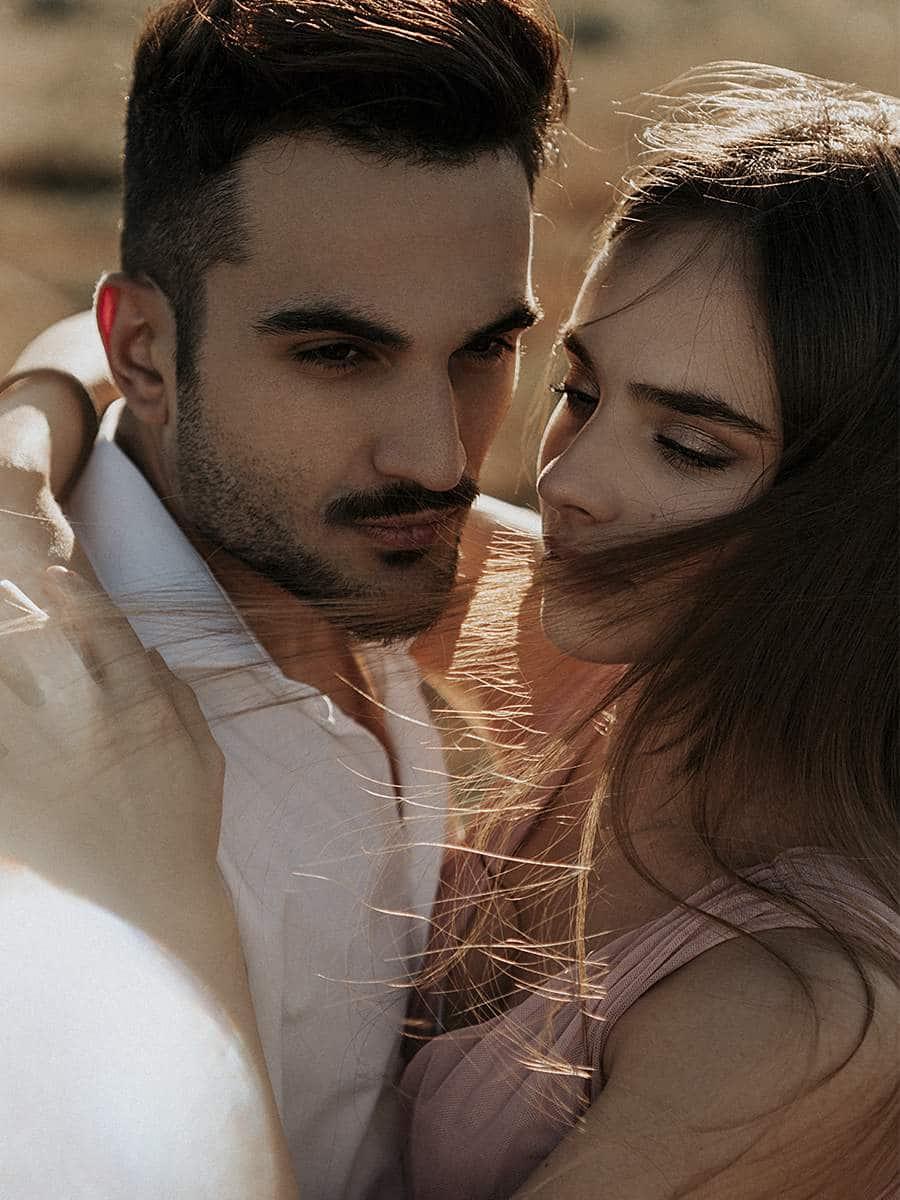 фотосессия для влюбленных в Олбии