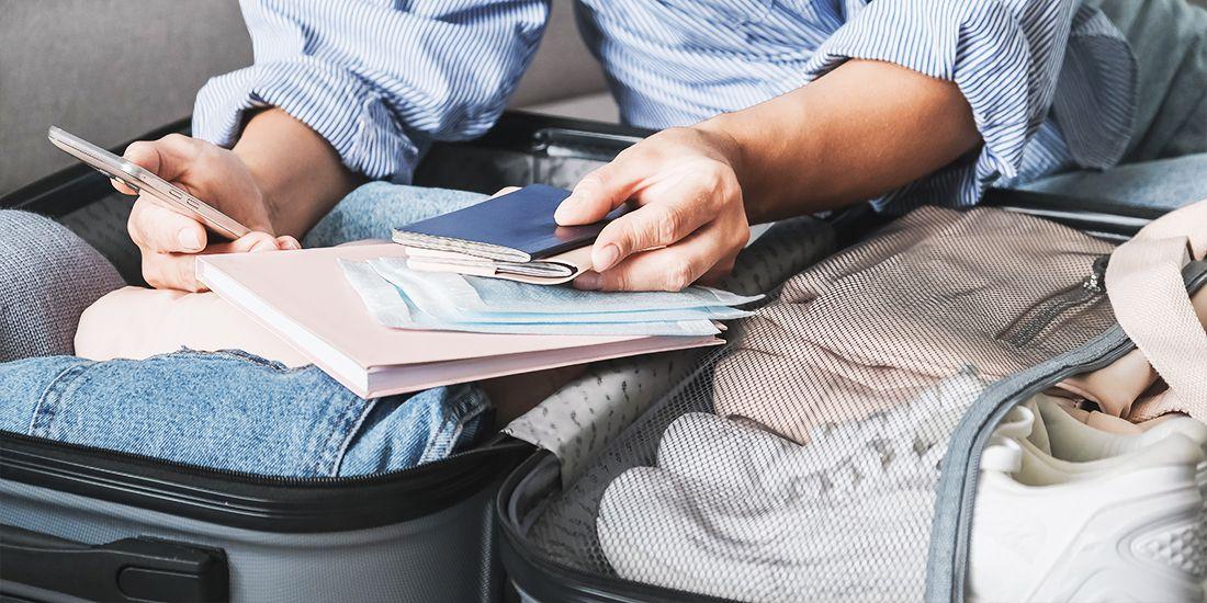 какие документы нужны для въезда в Италию