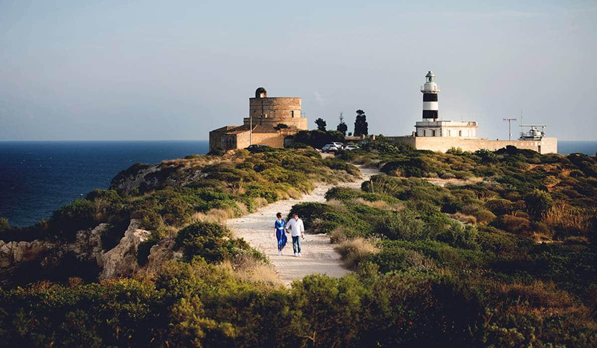 Самые красивые места в Италии на Сардинии